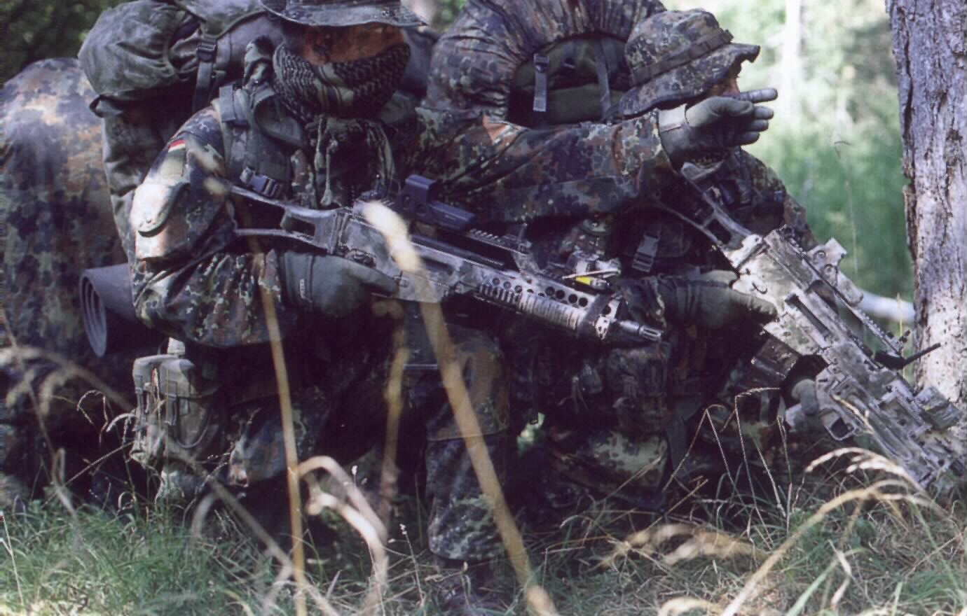 german special forces - photo #31