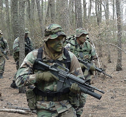 2 Pics Photos Us Map Recon Marines Marine Corps Usmc